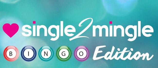 Single 2 Mingle - Bingo Edition