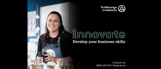 Small Business Course: Info Session