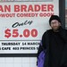 Dan Brader: Blowout Comedy Goon