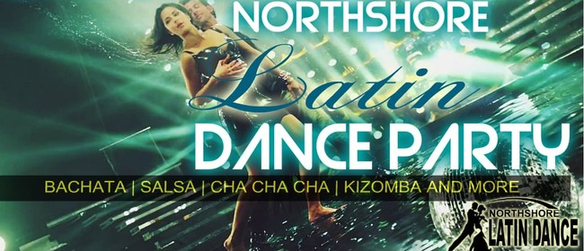 Northshore Latin Dance Party