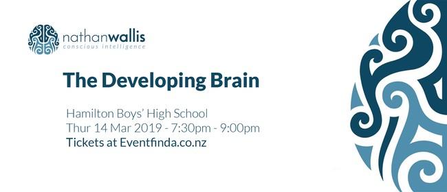 The Developing Brain - Hamilton