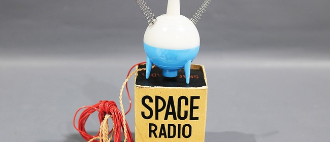 Crystal Radio Workshop