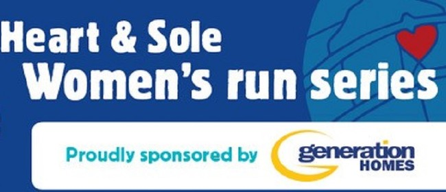 Heart and Sole Run Series - Event 2