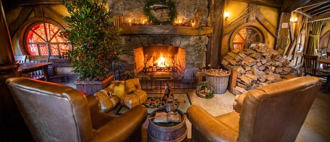 A Hobbiton Christmas