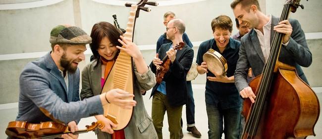 AAF: Silkroad Ensemble