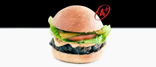 Burger School