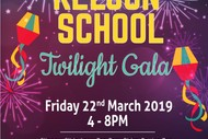 Kelson School Twilight Gala