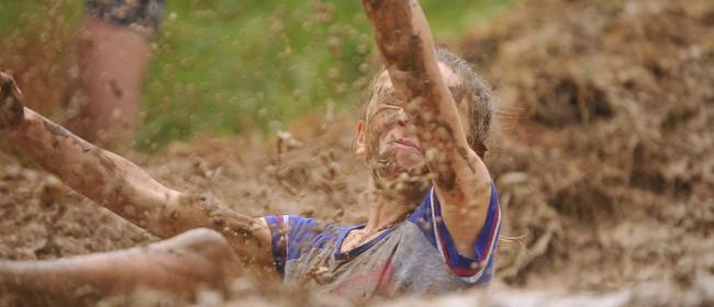 The Annual Mt Albert Mud Run