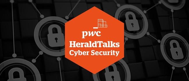 PwC Herald Talks - Cyber Security