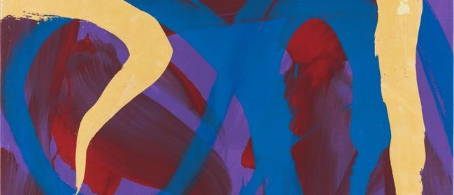 Max Gimblett: Creation