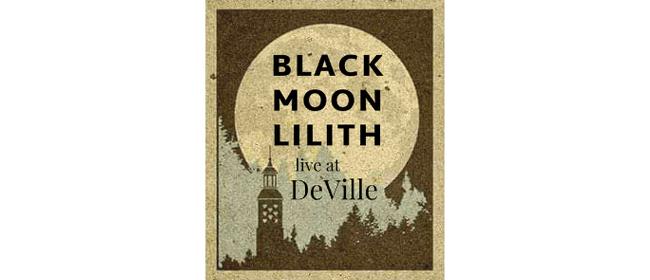 Black Moon Lilith
