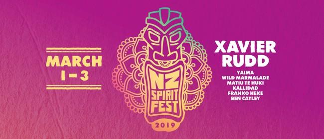 NZ Spirit Festival 2019