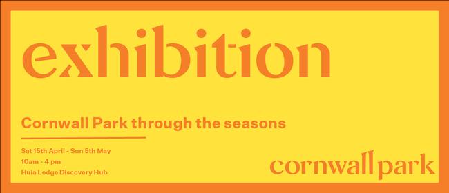 Exhibition: Cornwall Park Through the Seasons