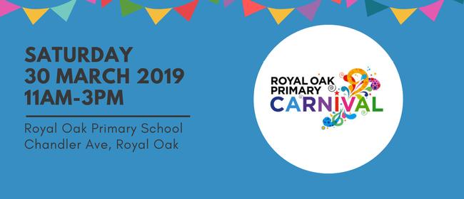 Royal Oak Primary Carnival