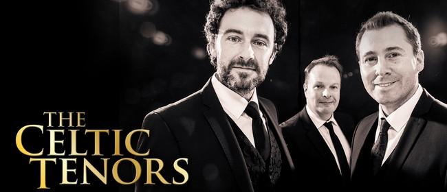 The Celtic Tenors - The Irish Songbook Tour