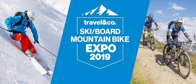 Travel&co. Mountain Expo 2019