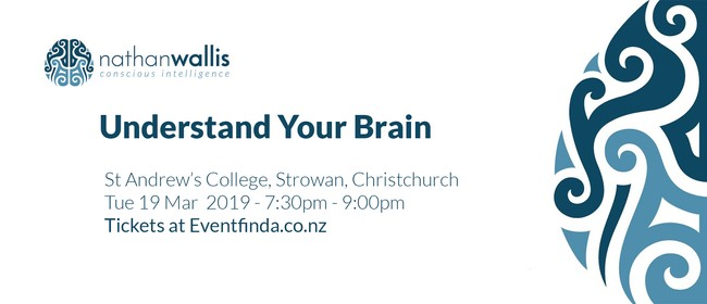 Understand Your Brain - Christchurch