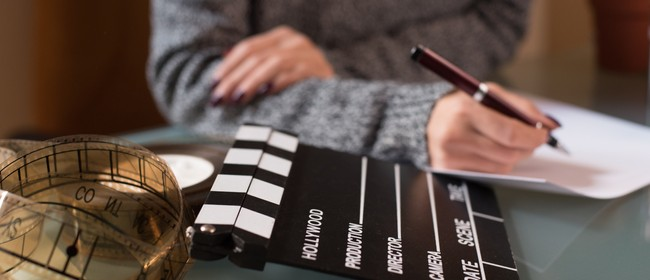Screenwriting Workshop (ages 11+) TAPAC Holiday Programme