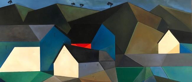 James Watkins - Cubism Exhibition