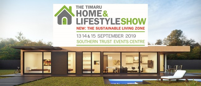 Timaru Home and Lifestyle Show