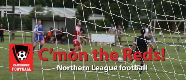 Cambridge v Manurewa (Northern League)