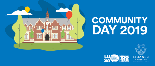 Lincoln University Community Day 2019