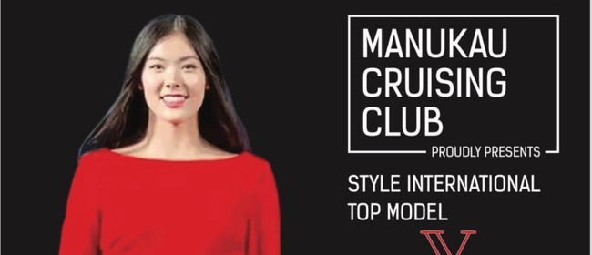 Style International Fashion Show