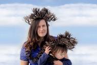 Sarah Hudson: Headwear Workshop