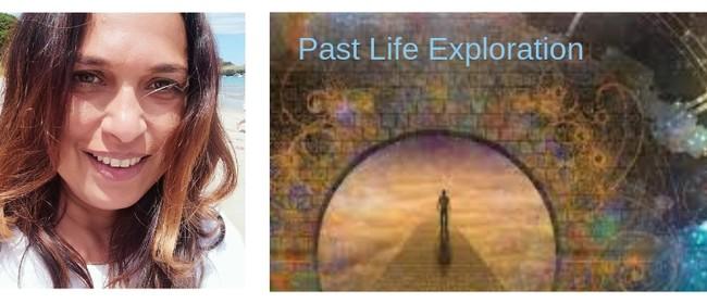 Past Life Exploration Group Workshop