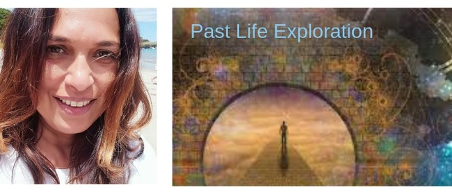 Past Life Exploration Group Workshop: CANCELLED