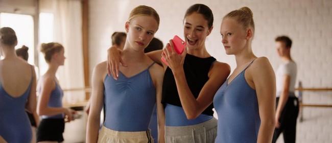 French Film Festival - Girl