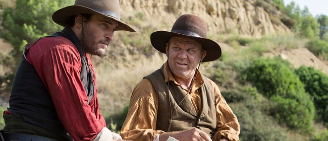 French Film Festival - The Sisters Brothers