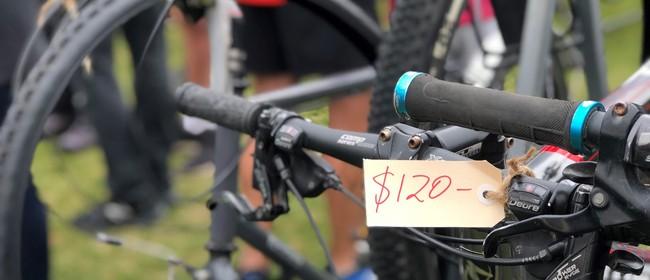Taupō Secondhand Bike Sale
