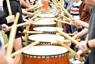 Learn Japanese Drums Taster
