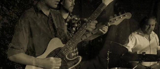 Sunday Jazz - The Woods