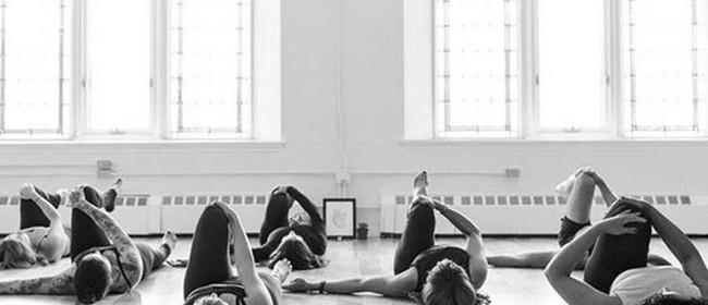 Wise Woman Yoga Workshop