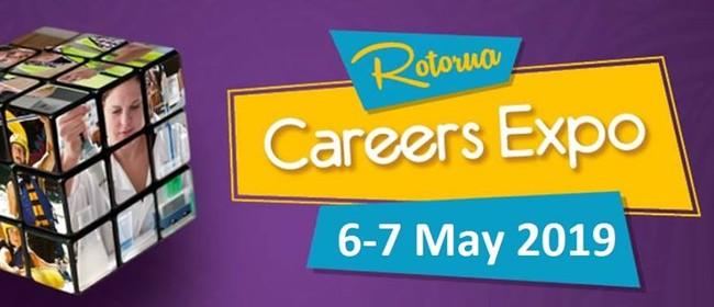 Rotorua Careers Expo 2019