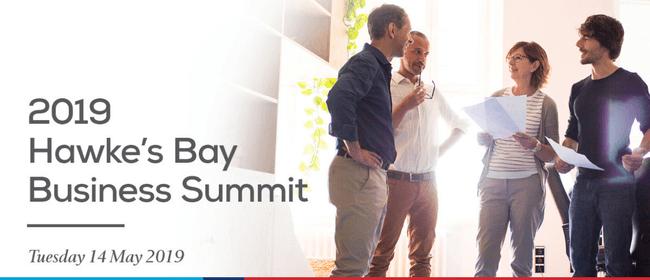 2019 Hawke's Bay Business Summit