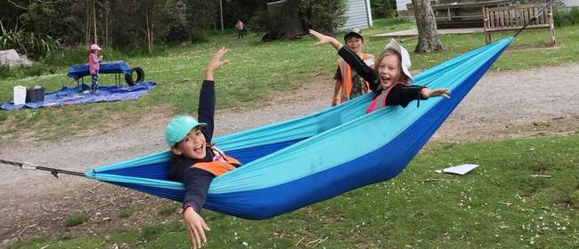 Conscious Kids - April Holidays 2019
