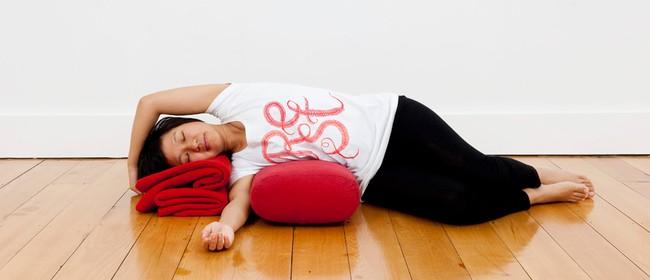 Evening Yoga Course - Beginners