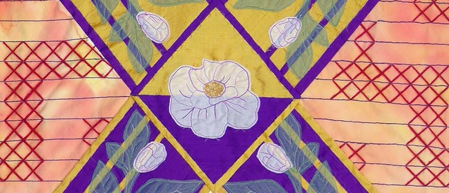 Otago Embroiderers' Guild – Toitū Day