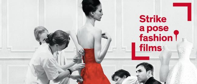 Strike a Pose #4: Dior and I