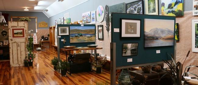 Waimumu Art Exhibition