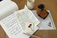Introduction to Calligraphy Workshop