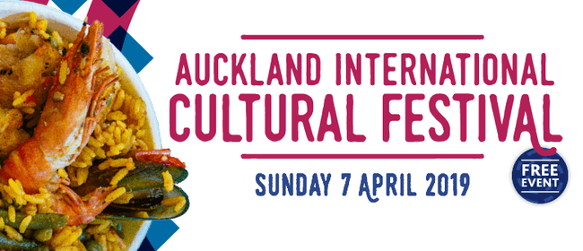 Auckland International Cultural Festival 2019
