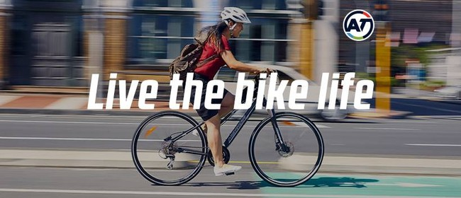 Try an E-Bike and Cycling Fun