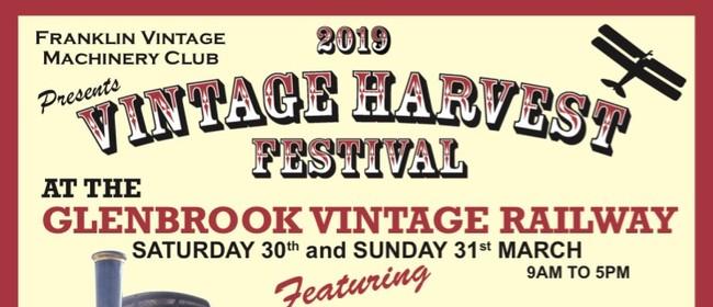 Vintage Harvest Festival