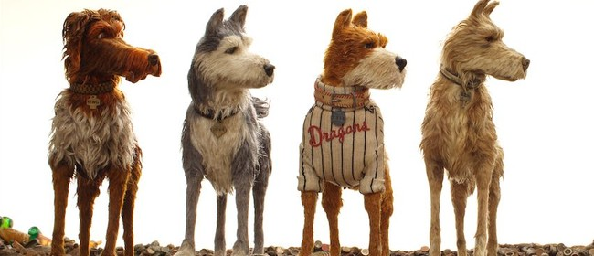 Cult Cinema Club - Isle of Dogs