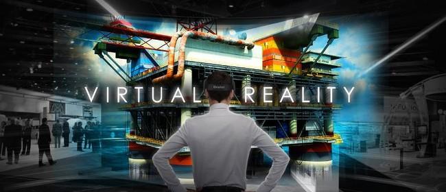 Innovative 3D Virtual Reality Marketing (Breakfast Event)