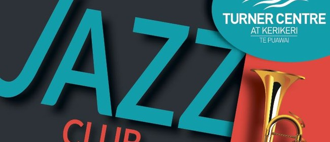 Jazz Club Maria O'Flaherty & Ben Fernandez Quartet